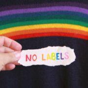 No Labels!
