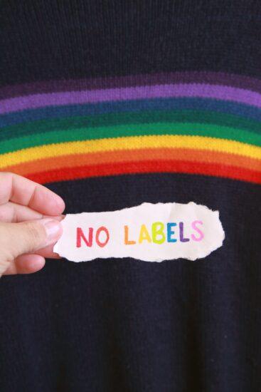 Warum wir im checkpoint queer gendergerechte Sprache nutzen