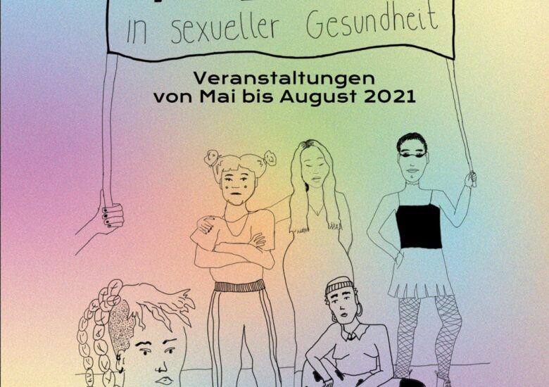 FIT in sexueller Gesundheit ist da!
